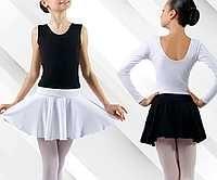 Одяг для танців, гімнастики та спорту