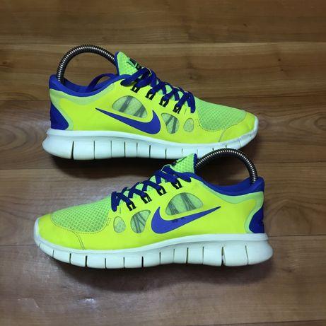 Кроссовки мужские Nike Free Run