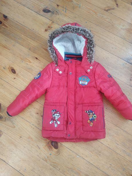 Курточка фирмы George для мальчиков