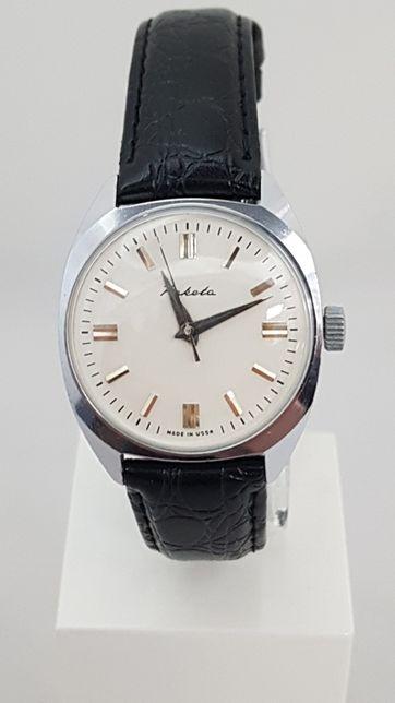 Zegarek Rakieta mechaniczny, Vintage, Retro.