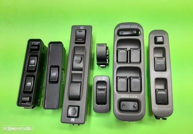 Comando interruptor botão vidros Suzuki Vitara e Grand Vitara  NOVO