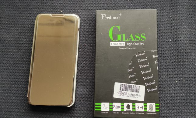 XIAOMI Redmi note8 PRO (capa e vidro)
