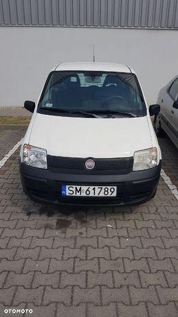 Fiat panda  Panda VAN 1.2