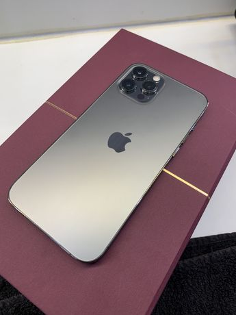IPhone 12 Pro Max 256g NOVO