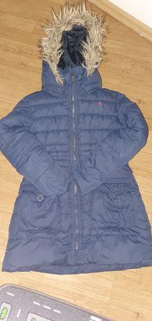 Fajny płaszczyk H&M r.140