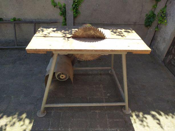 Piła stołowa, tarczowa , na siłę, Krajzega