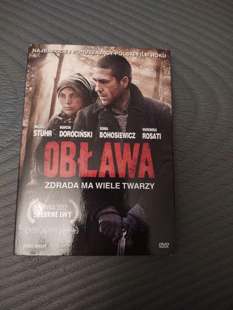 "Film ""Obława"" (DVD)"