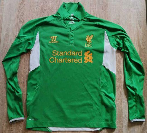 Koszulka trening LFC Liverpool 152 piłka nożna długi rękaw longsleeve