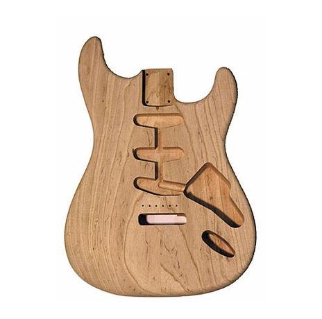 Korpus Fender Stratocaster - Jesion lub Olcha - Robiony na zamówienie