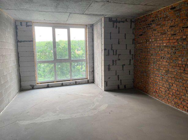Продается евро 2х ком квартира, без ремонта. 50 м² Ирпень