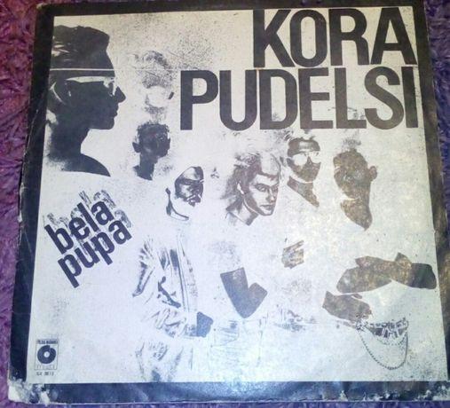 Płyta winylowa Kora Pudelsi - Bela pupa