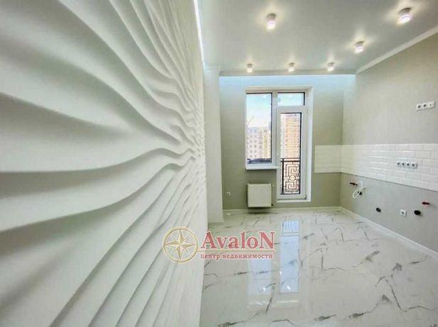 Продам 2-ком квартиру с ремонтом в Жемчужном квартале на Таирова