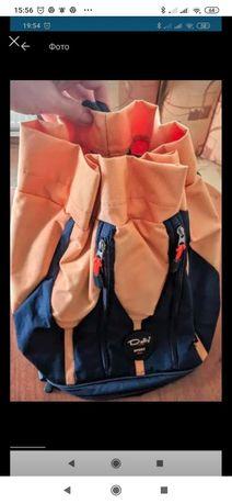 Рюкзак практичний.