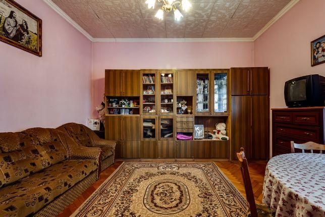 Продаж 2 кімнатної квартири в центральній частині міста!!!