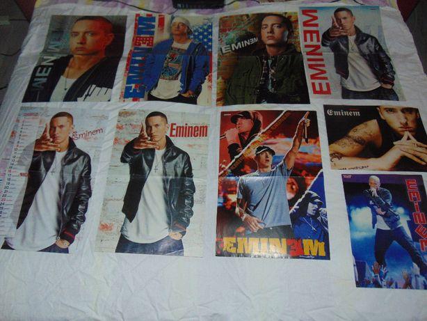 Eminem plakaty