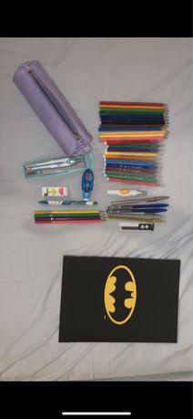 Kit material escolar