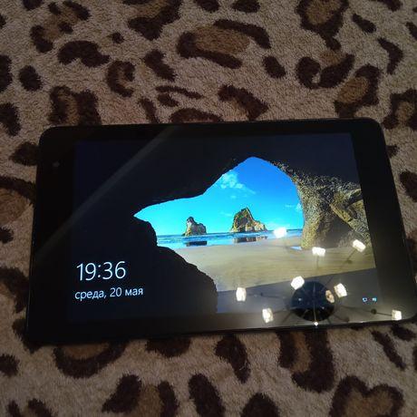 Dell Venue 8 Pro 64Gb, топ бюджетный планшет на полноценной Windows 10