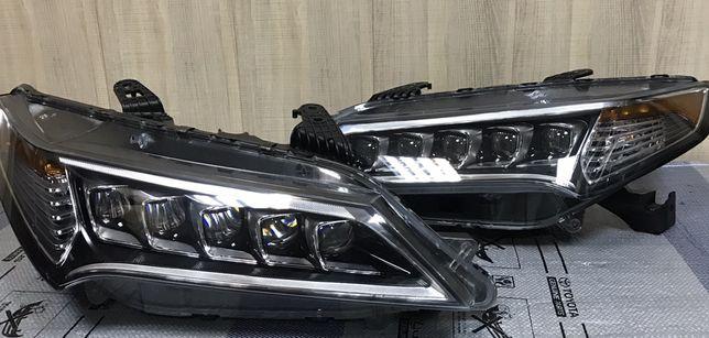 Фара правая левая Acura TLX 2015-2017 г оригинальные США