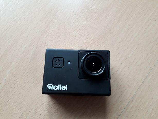 Câmera Rollei 625 4k