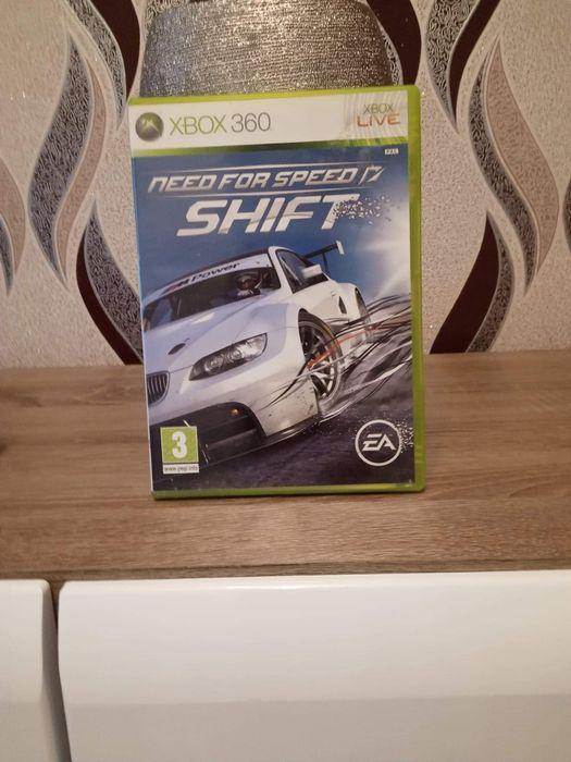 Need for Speed: Shift Xbox360 Szczecinek - image 1