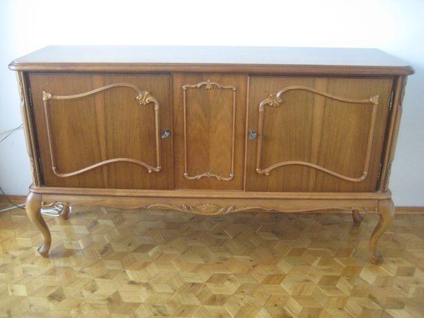 Komoda stylowa chippendale ,ludwikowska,ludwik 140cm