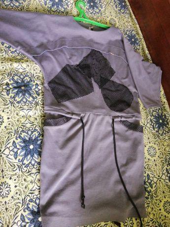 Платье туника женское размерXL
