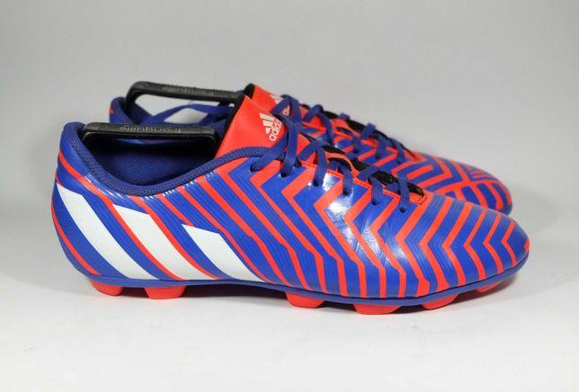 Бутсы копочки Adidas Predator размер 46 / 29.5 см nike оригинал