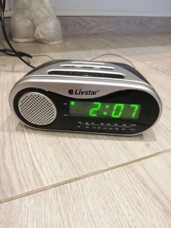 Radiobudzik Livstar LS-5016