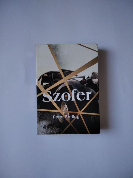 NOWA Szofer Peter Berling książka powieść G40