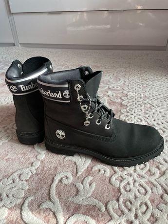 Черевики оригінал Timberland  ботинки