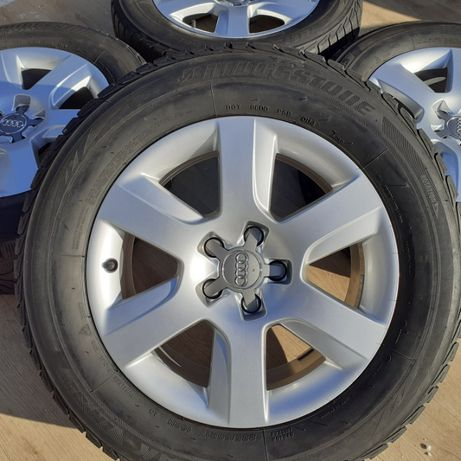 Диски AUDI orig R17 5x112 ET26 A4 A5 A6 A7 A8 Allroad Quattro Ауди Р17