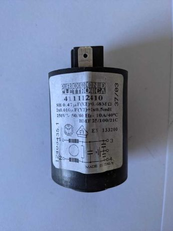 Filtr przeciwzakłóceniowy Procond Elettronica
