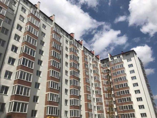 Новобудова . 2-х кімнатна  площа 67,10м.кв., пов.7/10 Зданому будинку.
