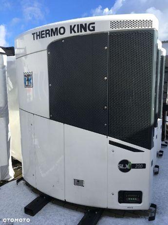 agregat chłodniczy Thermo King SLXi 200 30 NOWY