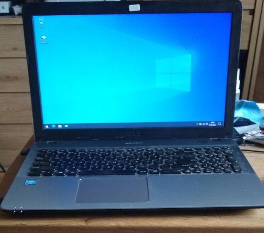 Laptop Asus R541N Idealny do pracy i nauki (możliwość negocjacji ceny)