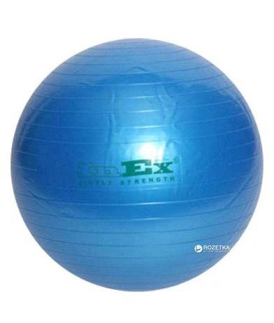 Гимнастический мяч Inex Swiss Ball 75 см
