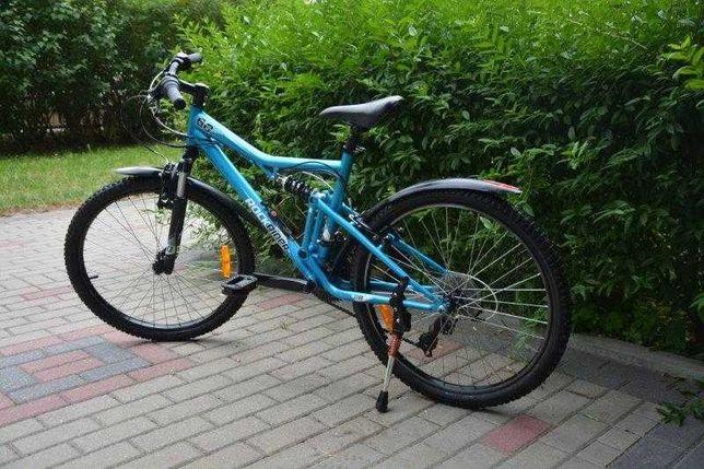 Sprytny rower dla chłopca firmy B'Twin