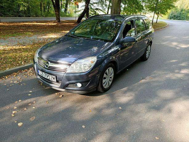 Opel Astra H 1.9 CDTI 150 km klima