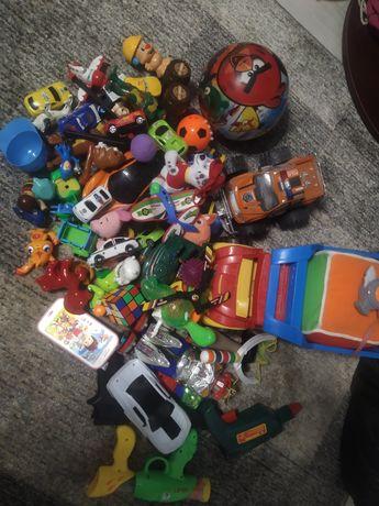 Пакет игрушек игрушки
