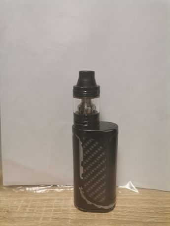 Продам электронную сигарету Eleaf б/у, комплект с аккумуляторами.
