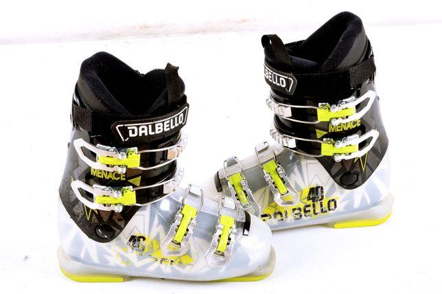 [NartyRopczyce] Buty narciarskie DALBELLO MENACE 40 r.22,5 (35,5) Z8