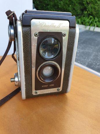 Câmara Fotográfica Kodak duaflex