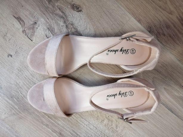 Sandałki DeeZee nowe