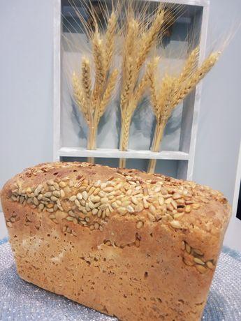 Хлеб на закваске, бездрожжевой