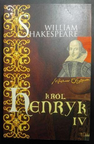 William Shakespeare - Król Henryk IV - możliwa przesyłka