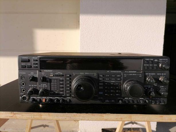 Radio YAESU FT-1000MP