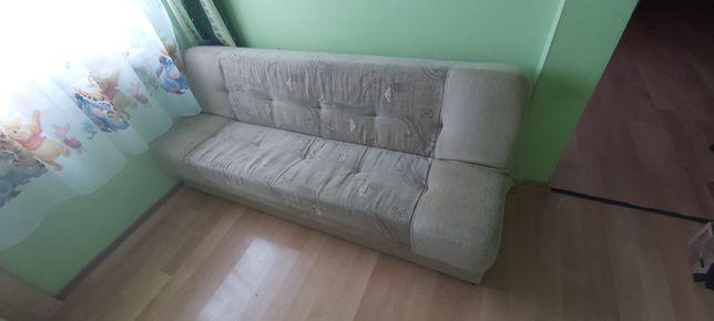 Wersalka dla dziecka, sofa, kanapa. STAN BDB