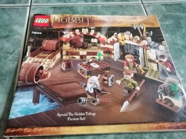 Lego Hobbit nr 79004
