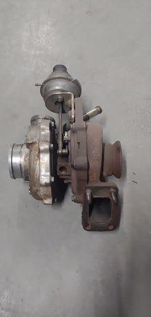 Turbosprężarka Ducato Boxer 3.0 177km