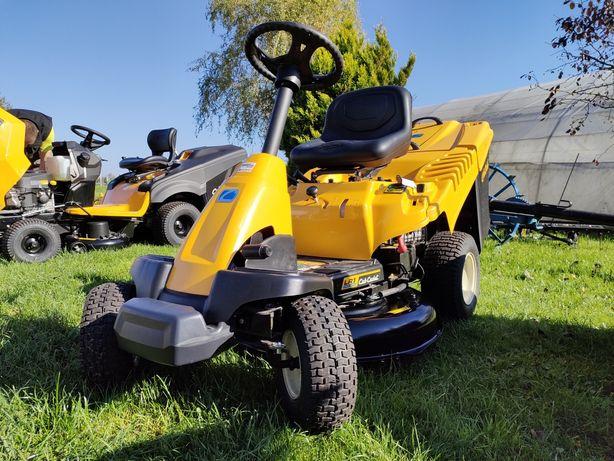 traktorek spalinowa Cub Cadet  LR1 MR76 mini rider 76 cm 10 km